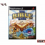 [PS2] The Bible Game 북미판 중고A급