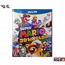 [Wii U] 슈퍼 마리오 3D 월드 일판 중고A급