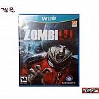 [Wii U] ZOMBI U 북미판 중고A급