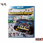[Wii U] Nintendo Land 북미판 중고A급