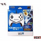[Wii U]  폭권 전용 컨트롤러 (중고)