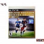 [PS3] FIFA 16  (중고A급)(북미판)