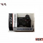 [PS3] 듀얼쇼크3 무선 진동 컨트롤러  (밀봉)