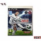 [PS3] PES 2013 (중고A급)(북미판)