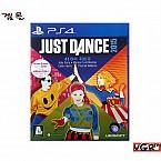 [PS4] 저스트 댄스 2015 정식발매판 중고A급