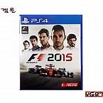 [PS4] F1 2005 / Formula 1 2005 북미판 중고A급