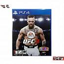[PS4] UFC 3 정식발매판 중고A급