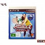 [PS3] 스포츠 챔피언 2 (중고A급)(북미판)