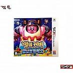 [3DS] 별의커비 로보보플래닛 정식발매판 중고 A급
