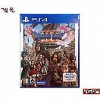 [PS4] 드래곤 퀘스트 11 지나간 시간을 찾아서 한국어 정식발매판 중고A급