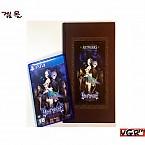 [PS4] 오딘 스피어 레이브스라시르 아트북 포함 정식발매판 중고A급