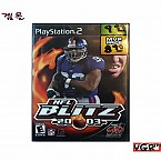 [PS2] NFL BLITZ 2003 북미판 중고A급
