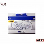 [PS4] HORI Wired Controller Light for PS4   (중고)(정발)