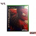 [XBOX] 스파이더맨 2 정식발매판  중고A급