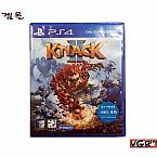 [PS4] 넥 2 KNACK 2 한글판 중고A급