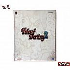 [PS2] 테일즈 오브 데스티니 2 한정판 중고A급