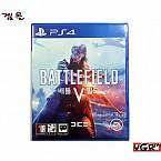 [PS4] 배틀필드 5 한글자막 정식발매판 중고A급