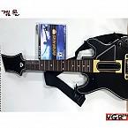 [PS3] 기타 히어로 Live + 무선 기타 컨트롤러 (중고A급)(북미판)