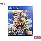 [PS4] 소드아트온라인 게임 디렉터즈 에디션 정식발매판 중고A급