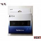 [PS4]소니 정품 구형 카메라 박스셋 (중고)(정발)