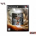 [PS2] 진 삼국무쌍 4 일판 중고A급
