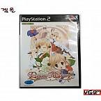 [PS2] 프린세스 메이커 4 정식발매판 중고A급