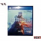[PS4] 배틀필드 5 아시아판 중고A급