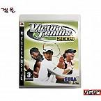 [PS3] 버추어 테니스 2009 (중고A급)(유럽판)