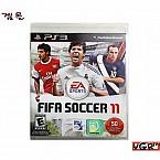 [PS3] 피파 11 fifa soccer 11 (중고A급)(북미판)