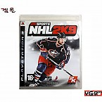[PS3] NHL 2K9 (중고A급)(북미판)