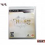 [PS3] 니노쿠니 하얀 성회의 여왕 (중고A급)(북미판)