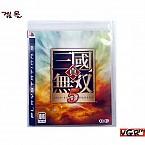 [PS3] 진삼국무쌍 5 중문판 중고A급