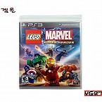 [PS3] 레고 마블 슈퍼 히어로즈 (중고A급)(북미판)