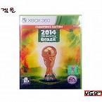 [XBOX360] 2014 피파 월드컵 브라질 챔피언스 에디션 정식발매판 중고상품