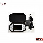 [psp] PSP-3005 실버+ 8GB (중고)(정발)