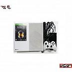 [XBOXONE] XBOXONE 게임기 500GB  (중고)(정발)