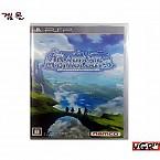 [PSP] 테일즈 오브 미솔로지 3 일판 중고A급