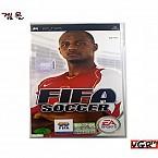 [PSP] 피파 사커 정식발매판 중고A급
