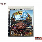 [PS3] Little BIG Planet 리틀 빅 플래닛 (중고A급)(북미판)