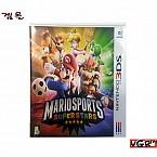 [3DS] 마리오 스포츠 슈퍼스타즈 한글판 중고A급