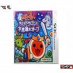 [3DS] 태고의 달인 꼬마드래곤과 이상한오브 일판 중고A급