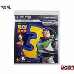 [PS3] 토이스토리 3 정식발매판 중고A급