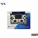 [PS4] 듀얼쇼크4 무선컨트롤러  소니 정품  (중고)(정발)