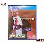 [PS4] 히트맨 2 정식발매판 (중고)(정발)
