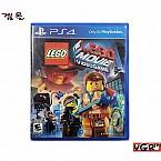 [PS4] LEGO 레고 무비 더 비디오 게임 북미판 (중고)
