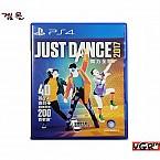 [PS4] 저스트 댄스 2017 중국어판 (중고)