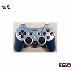 [PS3] 듀얼쇼크3 무선 진동 컨트롤러 색상 램덤 (중고)