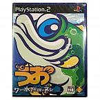 [PS2] 물고기 7개의 물과 전설의 누시 일판 중고
