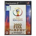 [PS2] 2002 피파 월드컵 일판 중고