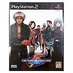 [PS2] 더 킹 오브 파이터즈 2001 일판 중고